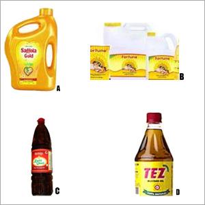 Edible Mustard Oil