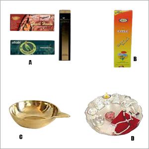 Pooja Articles & Items
