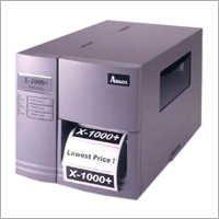 Heavy Duty Barcode Printers