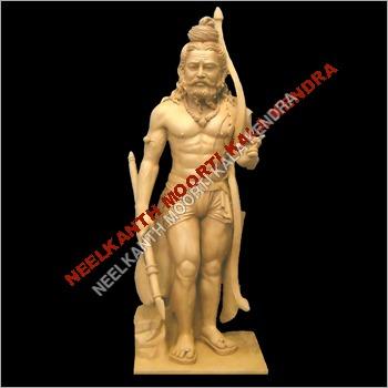 Maharaj Parshuram Statue