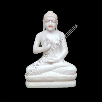 Marble Buddha Statue manufacture
