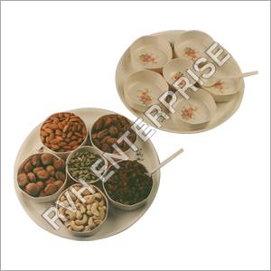 Melamine Dry Fruit Set