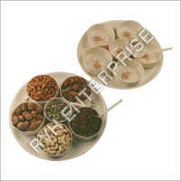 Melamine Dry Fruit Set
