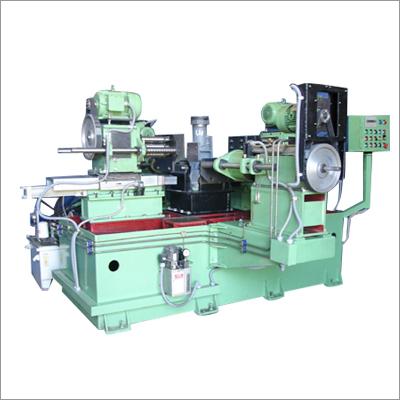 Four Way Drilling Machine
