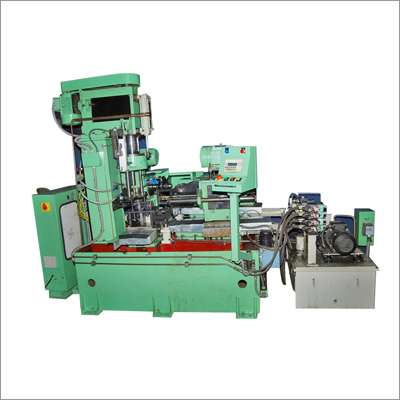 Gang Milling Special Purpose Machines