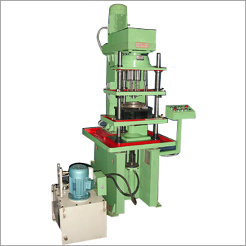 Multispindle Drilling machine