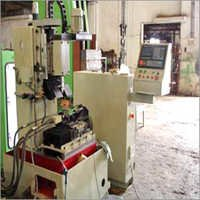 CNC Cross Hole Drilling SPM