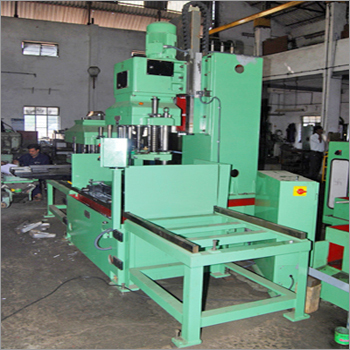 Multispindle Drilling SPM