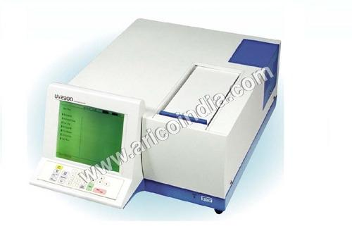 Spectrophotometer UV-VIS