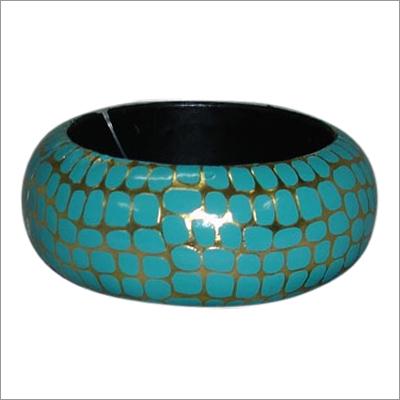 Terracotta Bangle