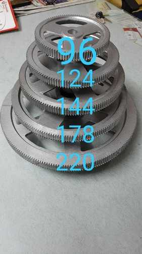 Dimmer Moulded Gear