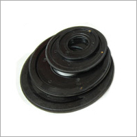 Dimmer Moulding Ring (2/4/8/15/20/28 AMP)