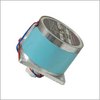 synchronous motor (3/4 kg)