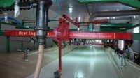 Continuous Foaming Machine (Automatic)