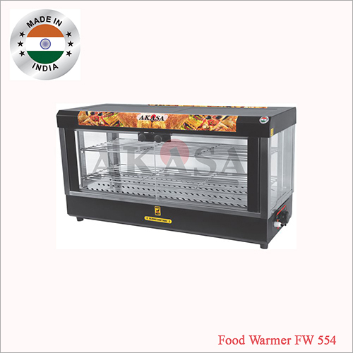 55 Ltr Food Warmer Hot Case