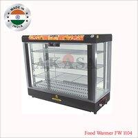 AKASA INDIAN Electrical Food Warmer 110 L