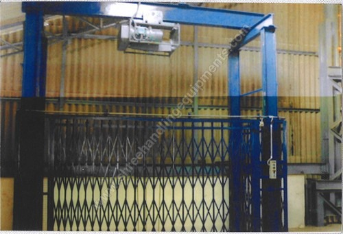 Goods Lift Manufacturers in Coimbatore