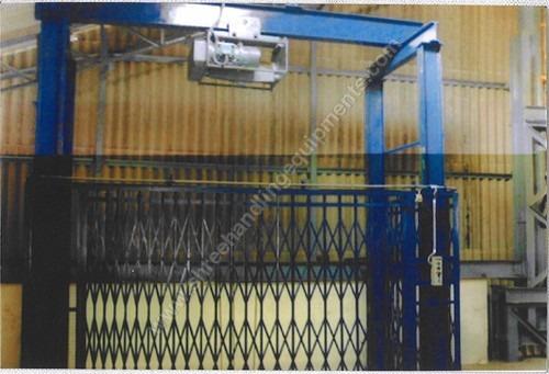 Tirunelveli Hydraulic Electric Goods Lift