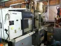 JSW 50TON Injection Moulding Machine