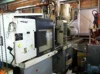 JSW 50TON Injection Moulding Machine