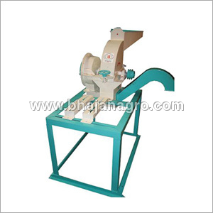 Dalia Machine