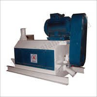 Wheat Polisher