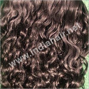 Bulk Hair Curly