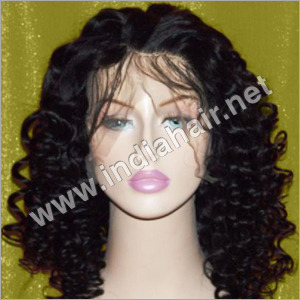 Remy Hair Lace Wigs Lucy