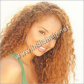 Womens Human Hair Full Lace Wigs