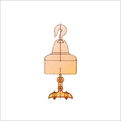 Disc  Suspension Insulator