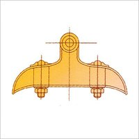 Envelop Type Suspension Clamp