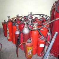 Fire Fighting Courses
