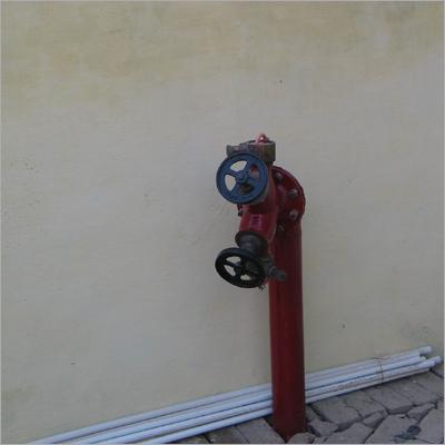 Fire Safety Arrangement