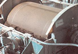 Rotary Vacuum Filters
