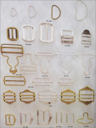 Metal Garment Accessories