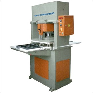 Industrial Punch Cutting Machine