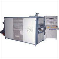 Automatic Vacuum PP Forming Machine