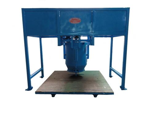 Batch Foam Machine(Semi Automatic)