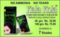 Kala Kola Cream Hair Colour