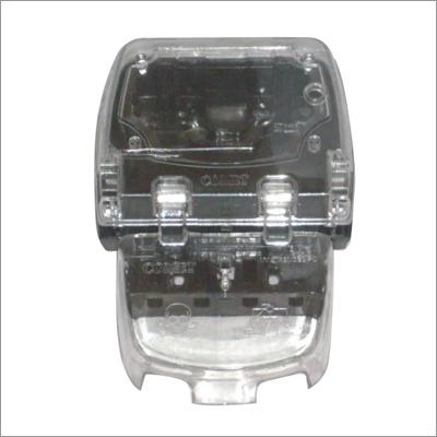 Transparent Meter Box
