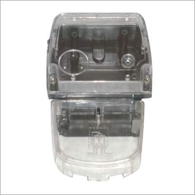 Transparent Meter Boxes