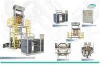 Co Extrusions Film Machine