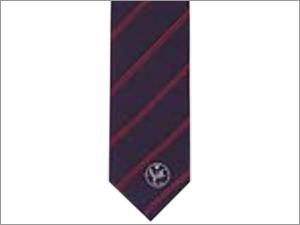 Printed Logo Ties