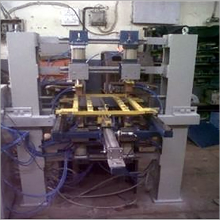 Automatic Spot Welding Machine