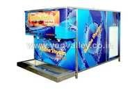 Premixed Fountain Chiller Machine