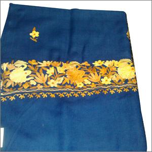 Ari Palla Machine Embroidery Shawl