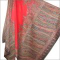 Wool Kani Jamawar Shawl