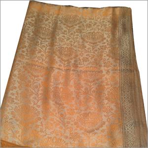 Self Design Silk Stole