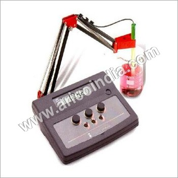 PH Conductivity TDS Meter