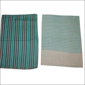 Striped Pashmina Shawls